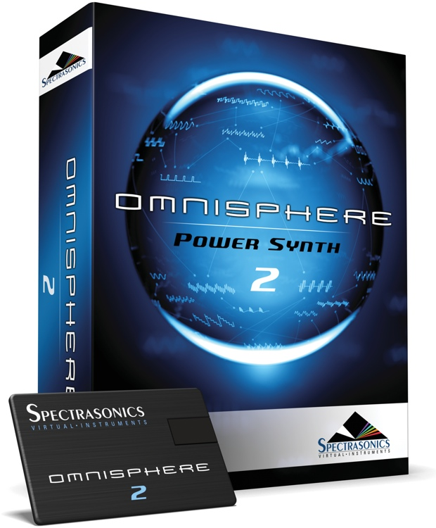Omnisphere 2 Fresh Crack With Torrent Free Download for [Win & Mac]