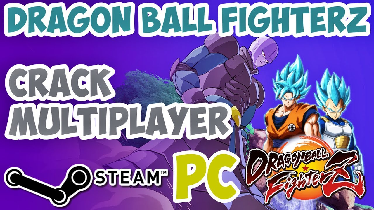 Image result for dragon ball fighterz crack