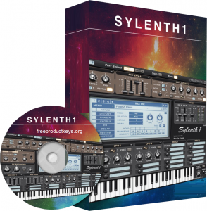 Sylenth1 2020 Crack With Torrent Version Free Download For [Mac & Win]