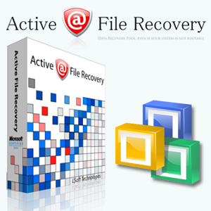 Active File Recovery Pro 2020 Crack With Torrent Free Download