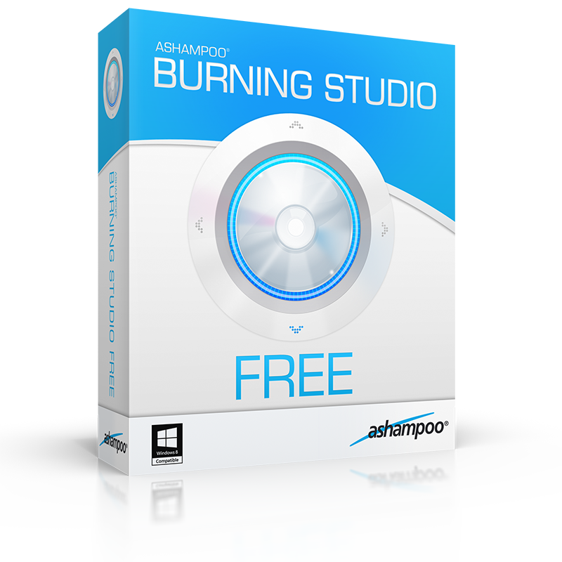 Ashampoo Burning Studio Pro 2020 Crack+Activation Key Free Download