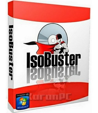 IsoBuster Pro 2020 Crack With Avctivation key Free Download