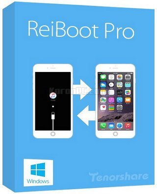 Reiboot Pro 2020 Crack With Activation Key Full Free Download