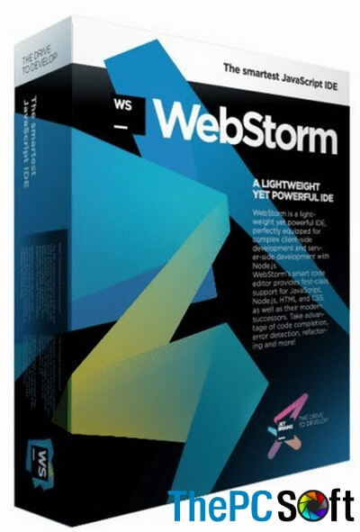 WebStorm Pro 2020 Crack With Activation Code Full Free Download