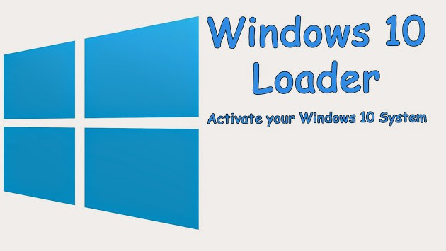 Windows 10 Loader Crack With Torrent Free Download