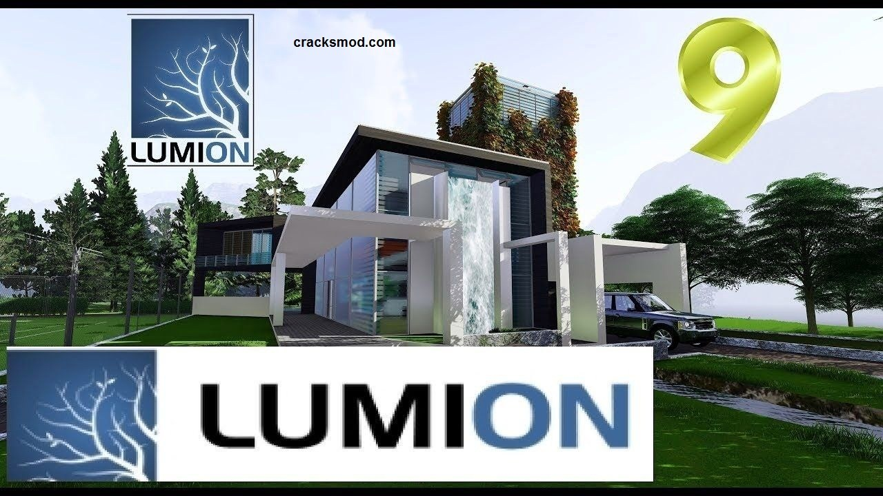 Lumion 2020 Full Cracked