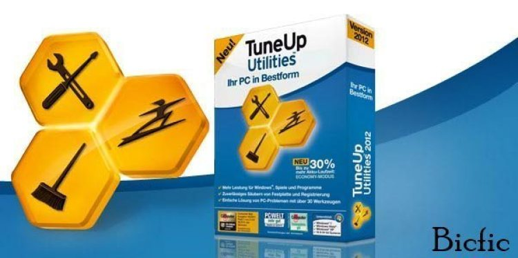 Tuneup Utilities Pro 2020 Crack With Serial key Free Download