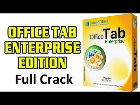 Office Tab Enterprise 2020 Full Torrent