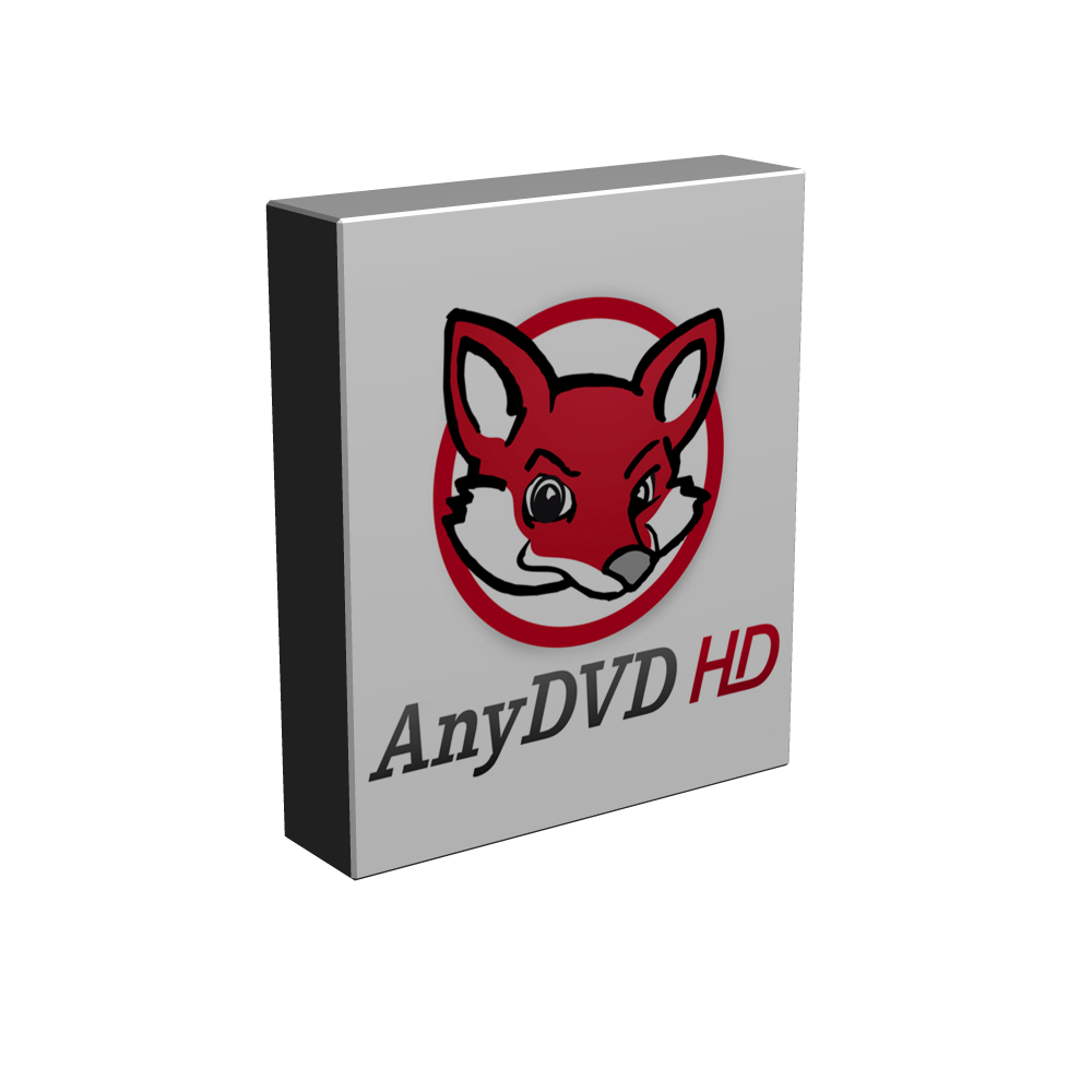 AnyDVD 2020 Full Crack