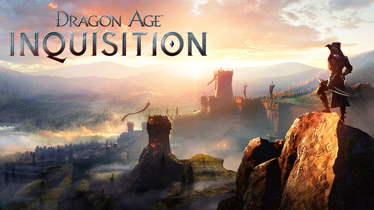Dragon Age Inquisition Cracked
