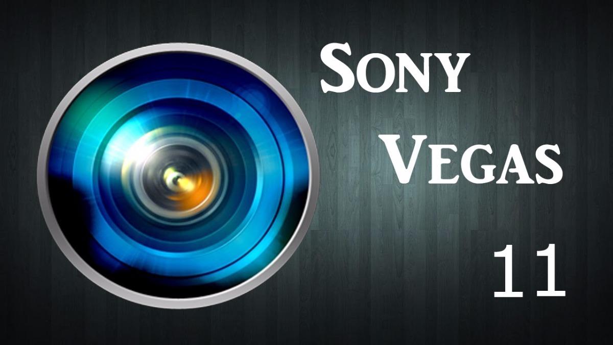 Sony Vegas Pro Product Code