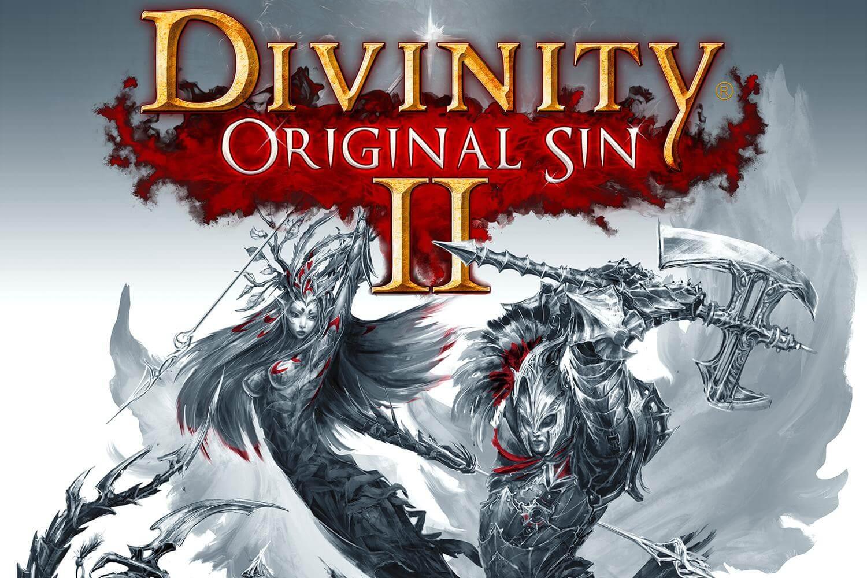 Divinity Original Sin 2 Crack