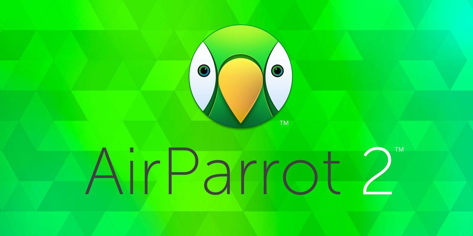 AirParrot 2020 Full Crack