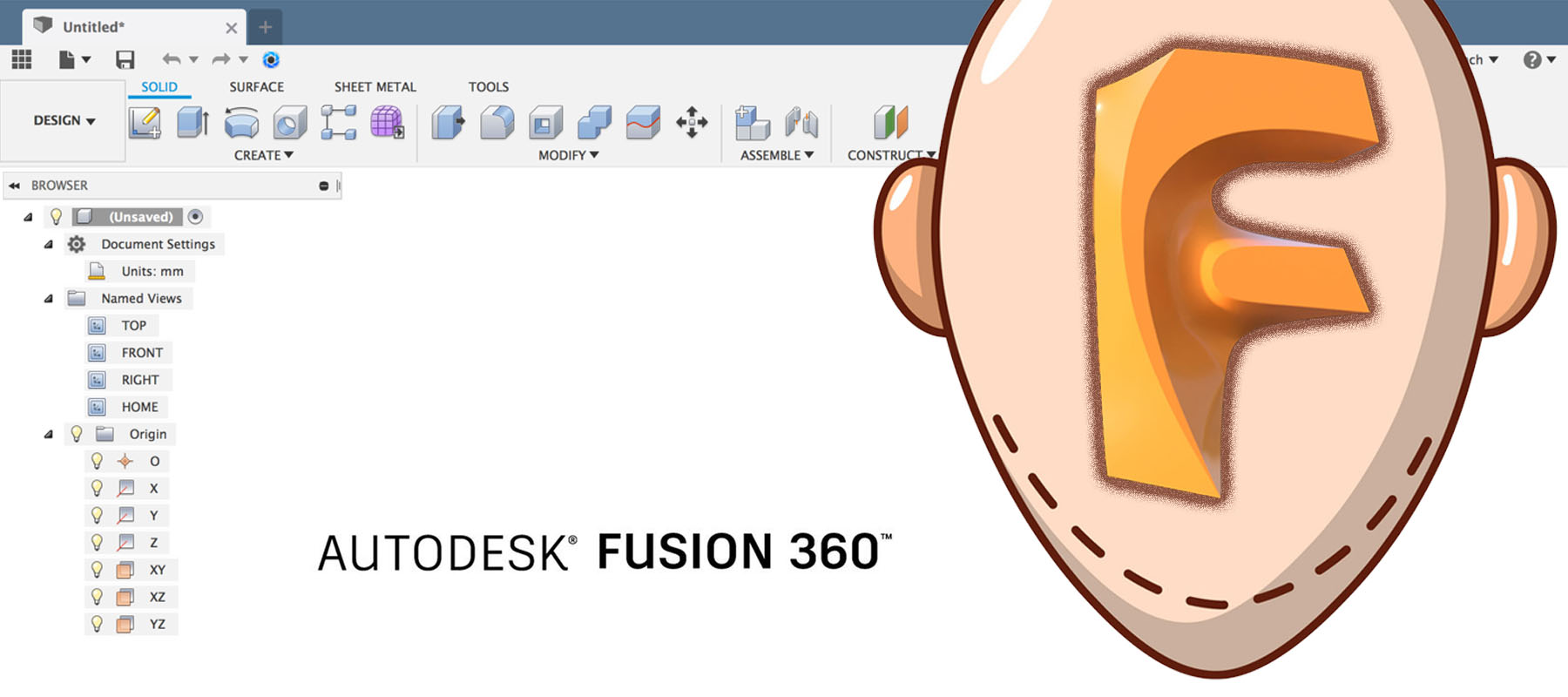 Autodesk Fusion 360 Crack With Keygen Free Download [2020] Version