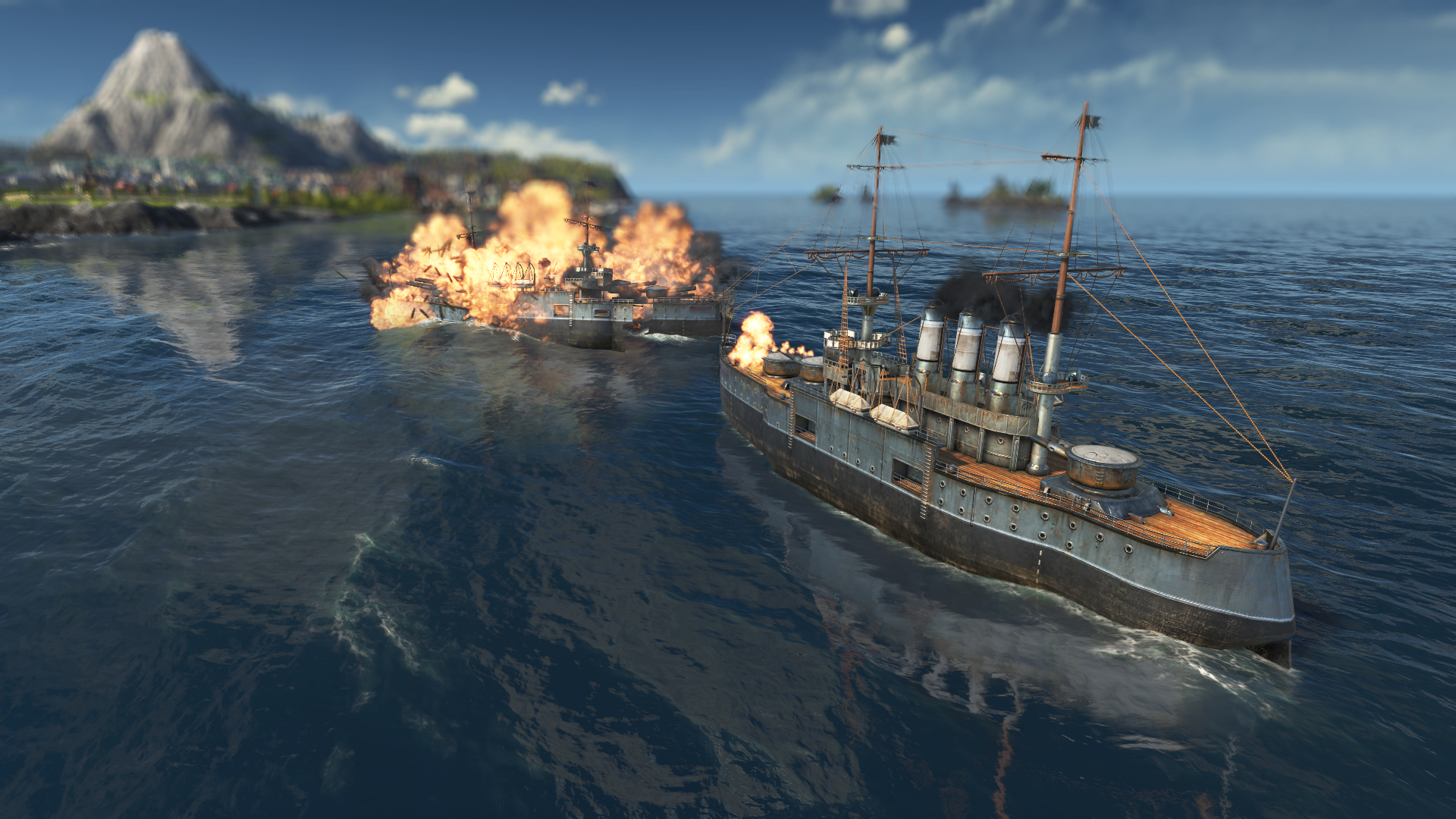 ANNO 1800 Latest Crack
