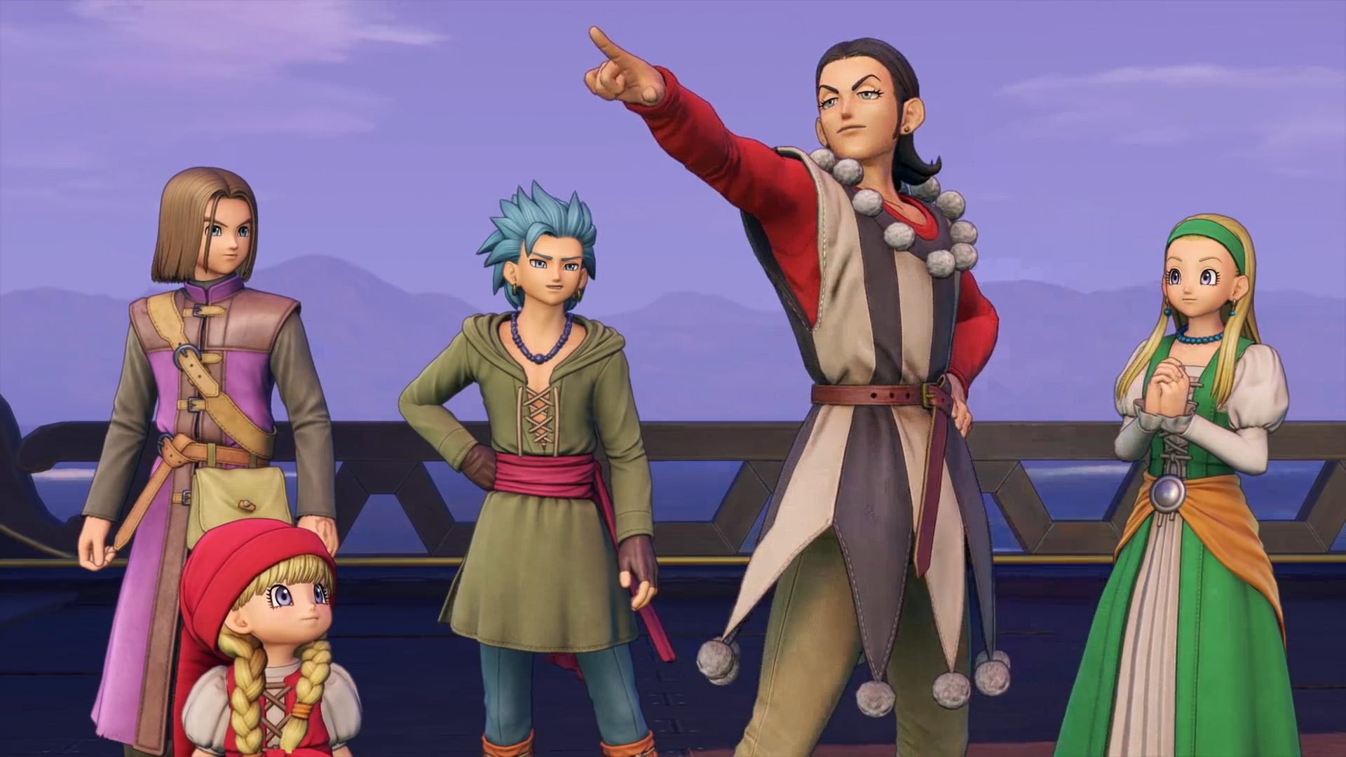 Dragon Quest 11 Crack Download Full Version PC Game With Product Key