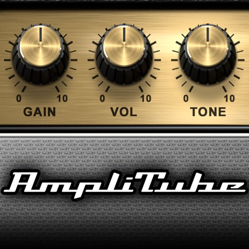 Amplitube 4 Full Crack