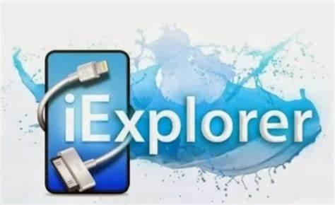 iExplorer 2020 Full Crack