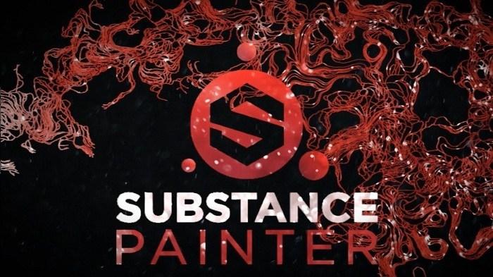 Substance Painter 2020 Crack
