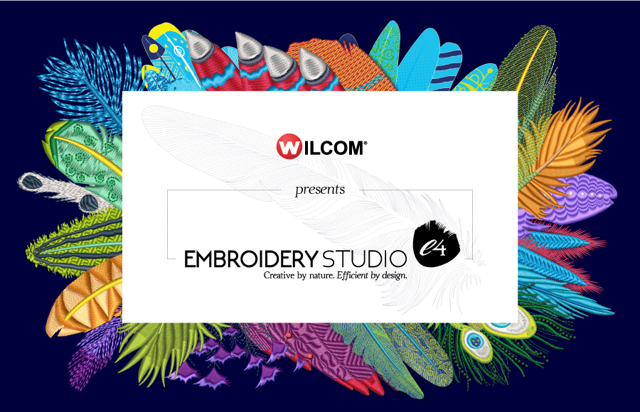 Wilcom Embroidery Studio
