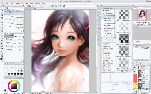Clip Studio Paint Torrent