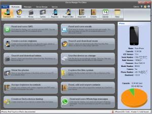 iDevice Manager Pro License Key