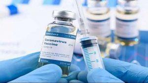 Coronavirus vaccine kEY