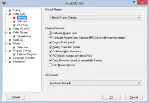 AnyDVD HD Download