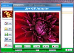 Easy GIF Animator Ket