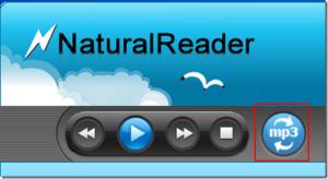 Natural Reader Pro