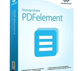 Wondershare PDFelement Serial Key