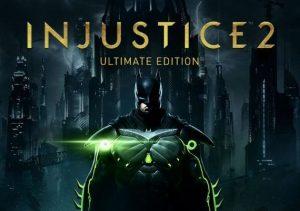 Injustice 2 Crack