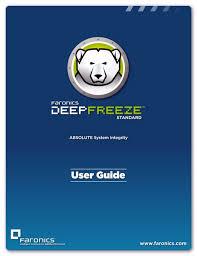 Deep Freeze Crack