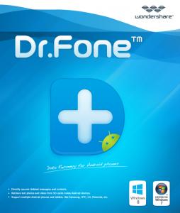 Dr.Fone Crack