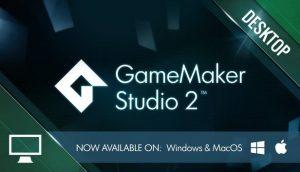 GameMaker Studio Crack