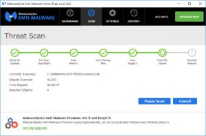 Malwarebytes Anti-Malware Keygen
