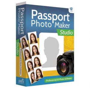 Passport Photo Maker Crack