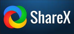 ShareX Crack