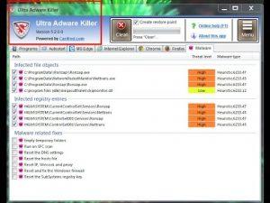 Ultra Adware Killer Keygen