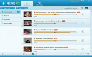KeepVid Pro Download